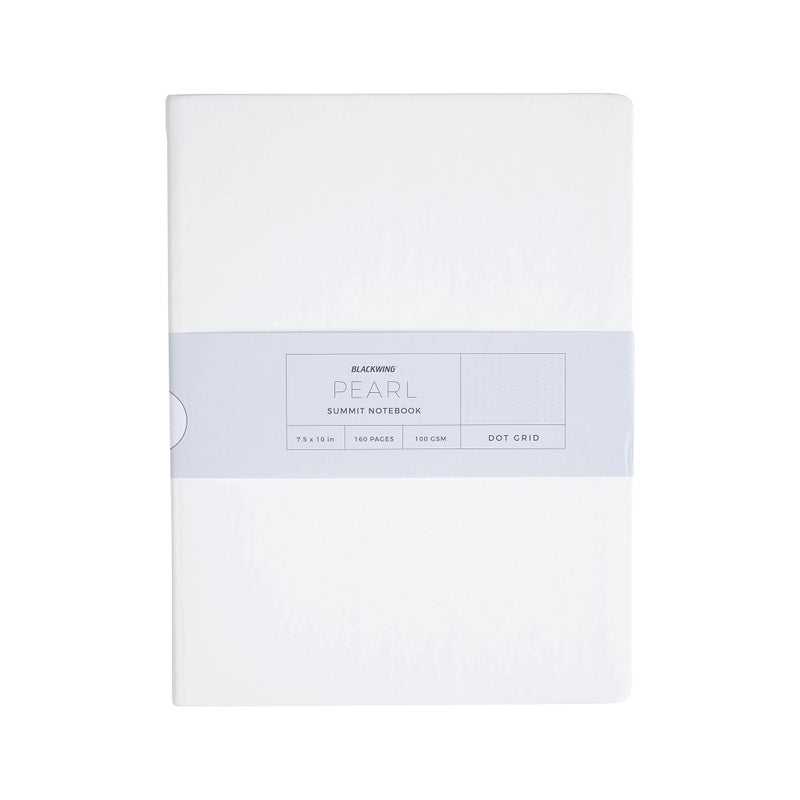 Blackwing Pearl Summit Notebook - Dot Grid Paper