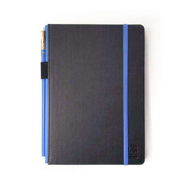 Blackwing Palomino Blue Slate Notebook
