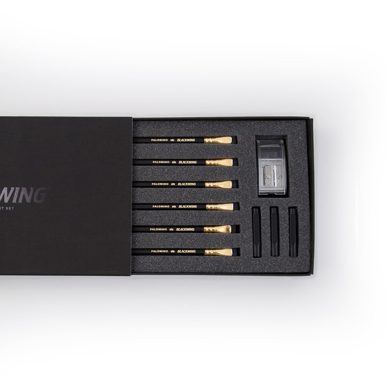 Blackwing Starting Point Set - Blackwing Pencils