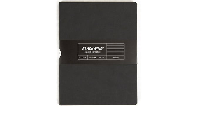 Blackwing Summit Notebook