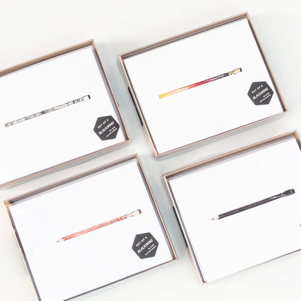 Blackwing Notecards