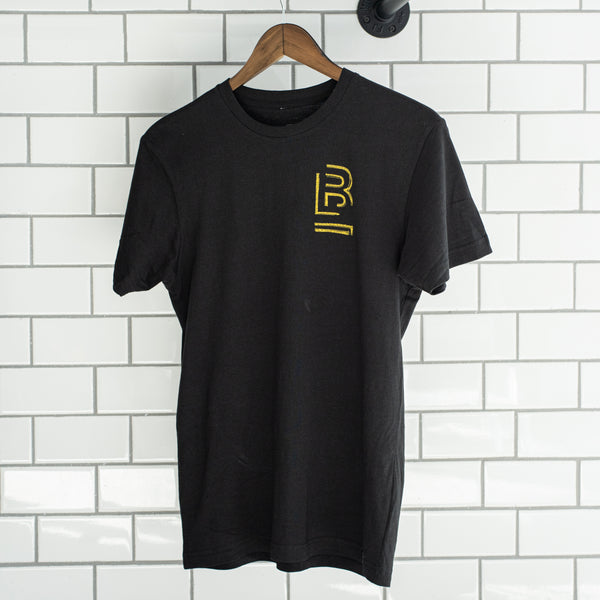"Blackwing ""B"" Sketch T-Shirt"