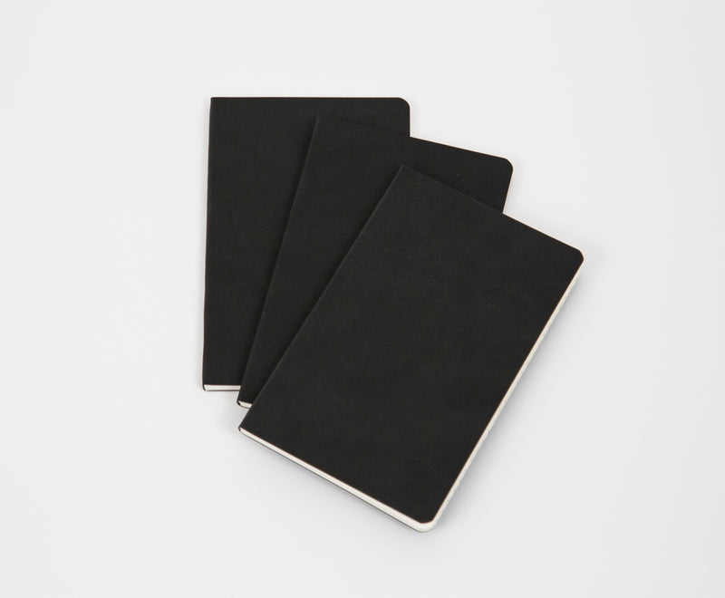 Blackwing Clutch Notebook 3 Pk