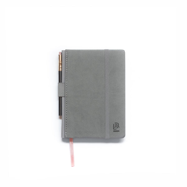 Small Blackwing Slate Notebook - Grey