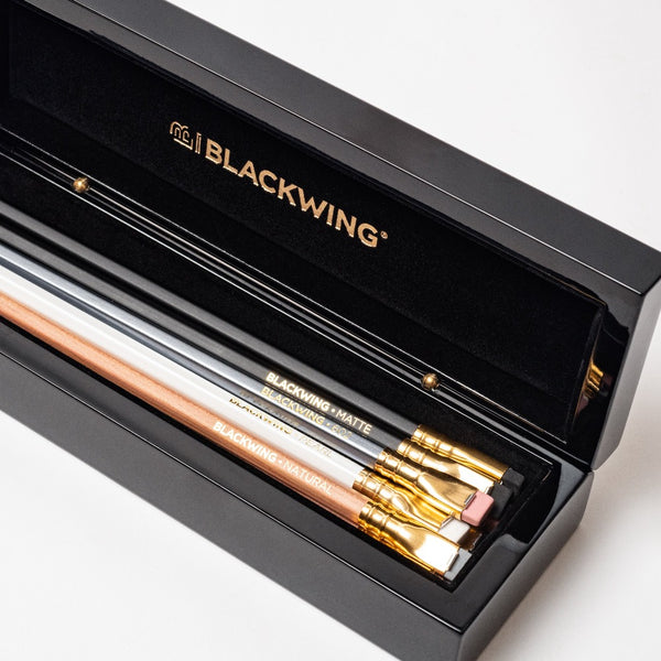 Blackwing Piano Box - Mixed Set