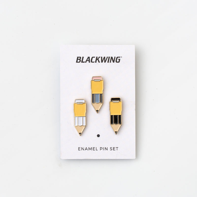 Blackwing Pins - Package