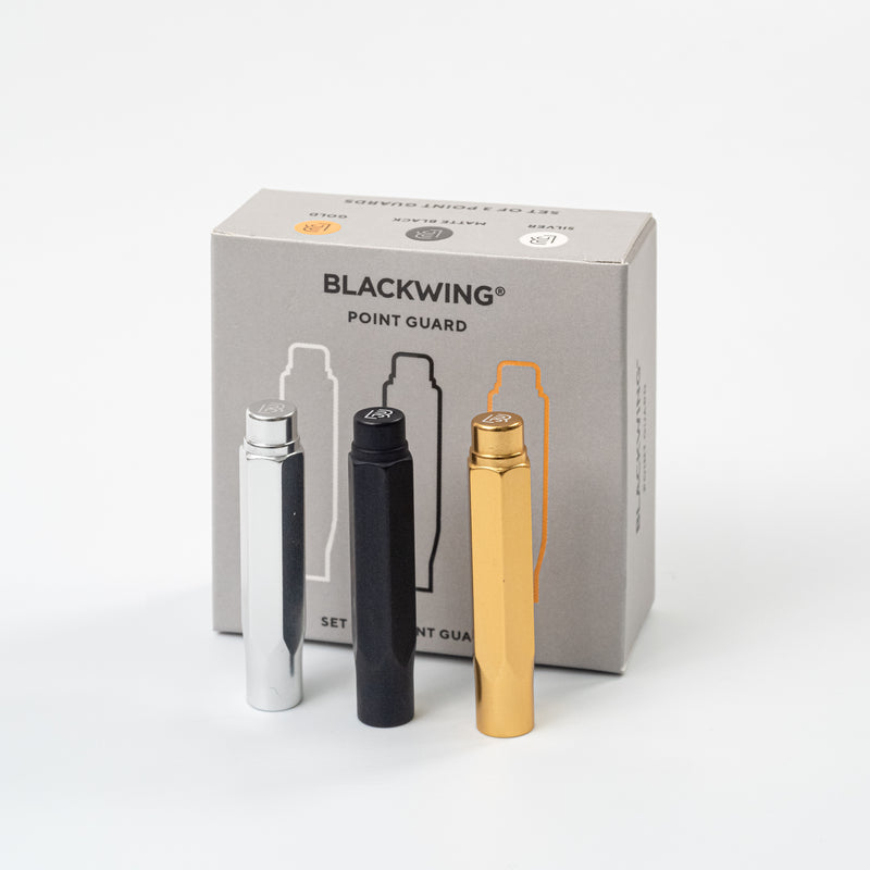 Blackwing Point Guard Mixed 3 Pack
