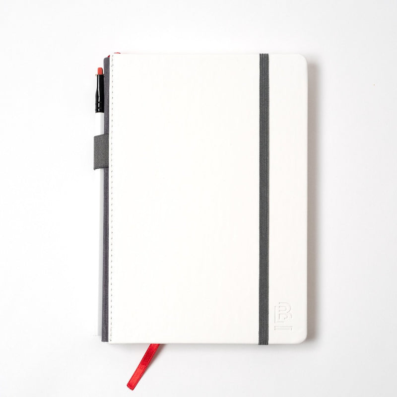 Blackwing x Timeless Coffee Slate Notebook