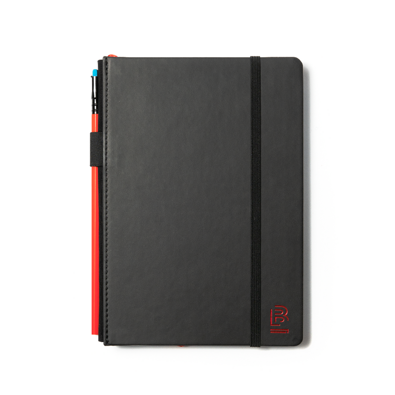 Blackwing Volume 6 Medium Slate Notebook