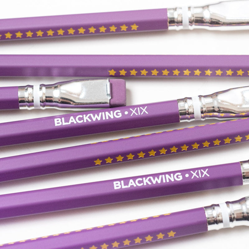 Blackwing Volume XIX pencils