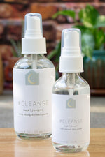 #Cleanse Room Spray