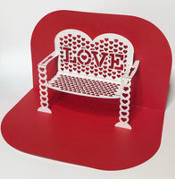 Pop-up Love Seat