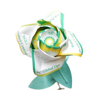 PERSONALIZED CORPORATE ROSES