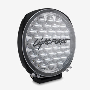 Lightforce 8 Inch Round LED Driving Light Genesis