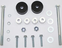Load image into Gallery viewer, DOBINSONS FRONT IFS DIFF DROP KIT FOR TOYOTA TACOMA 4RUNNER AND FJ CRUISER(DD59-527K)