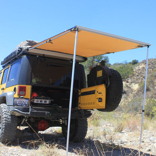 TUFF STUFF® ROOF TOP AWNING