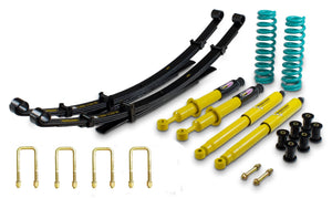 DOBINSONS 1.5″ TO 3.0″ SUSPENSION KIT FOR 2005 TO 2019 TACOMA 4×4 DOUBLE CABS