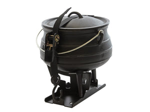Front Runner Potjie Pot/Dutch Oven AND Carrier