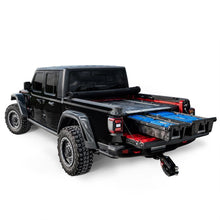 Load image into Gallery viewer, Decked Jeep Gladiator In Bed Drawer System (2020)Current)