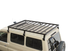 Load image into Gallery viewer, Front Runner Toyota Land Cruiser 78 Slimline II 3/4 Roof Rack Kit / Tall