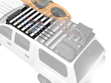 Load image into Gallery viewer, Front Runner Nissan NP300 DC Slimline II Roof Rack Kit