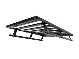 Front Runner Bakkie Slimline II Load Bed Rack Kit / 1255(W) x 1762(L)