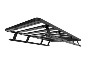 Front Runner Bakkie Slimline II Load Bed Rack Kit / 1345(W) x 1964(L)