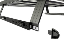 Load image into Gallery viewer, Front Runner Bakkie Slimline II Load Bed Rack Kit / 1475(W) x 1560(L)
