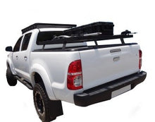 Load image into Gallery viewer, Front Runner Bakkie Load Bed Slimline II Rack Kit / 1255mm(W) x 1358mm(L)