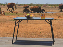 Load image into Gallery viewer, Front Runner Pro Stainless Steel Camp Table