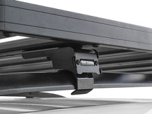 Load image into Gallery viewer, Front Runner Nissan Navara (2014-Current) Slimline II Roof Rail Rack Kit