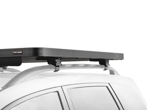 Front Runner Nissan Navara (2014-Current) Slimline II Roof Rail Rack Kit