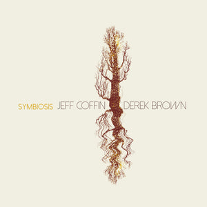 Symbiosis by Jeff Coffin & Derek Brown [SIGNED CD]
