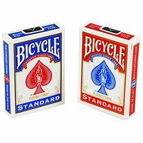 Bicyle Standard Playing Cards