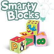 Fat Brain Smarty Blocks
