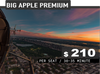 BIG APPLE PREMIUM TOUR