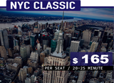 NYC CLASSIC TOUR