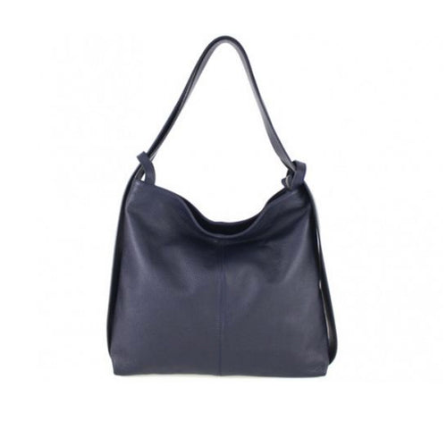 Cherie leather shoulder bag from Italy