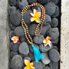Load image into Gallery viewer, Bali tassel necklaces