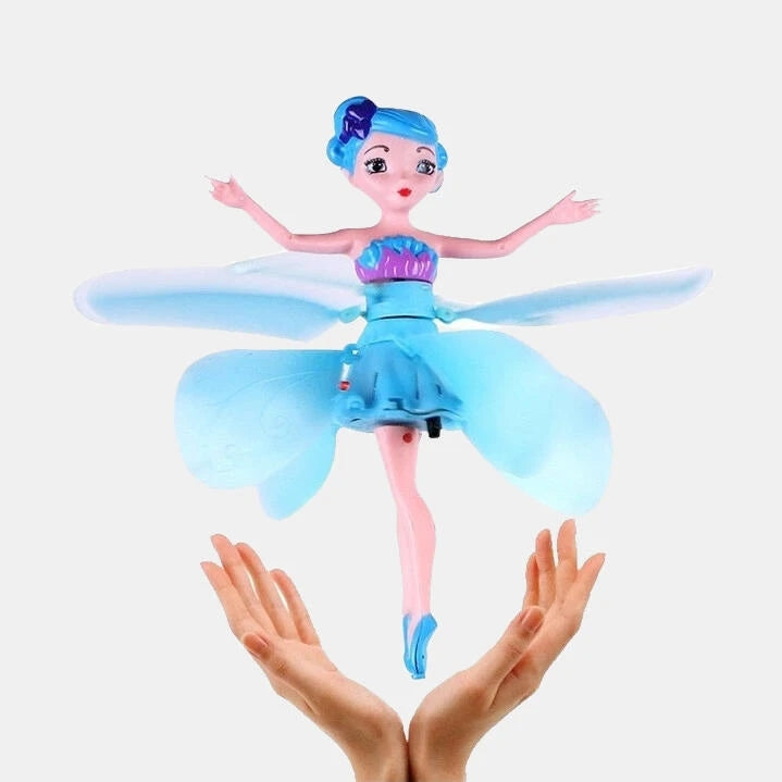 Flying Fairy Toy gift for kids