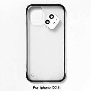 Creative Mobile Phone Protective Silicone Case