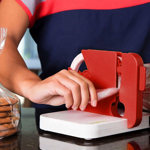 Household Portable Kitchen Sealing Machine