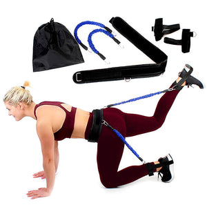 Jumping Exercise Resistance Band