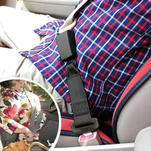Universal Adjustable Car Safety Seat Belt Extension Buckle