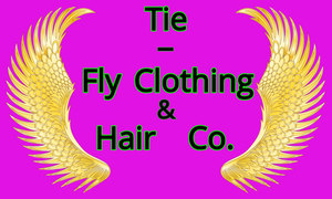 Tie-Fly Clothing & Hair Co.