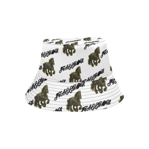 Stallion Clothing Bucket Hat Unisex Bucket Hat, Hats  -tie - fly