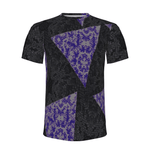 Load image into Gallery viewer, TSWG (Tough Smooth Well Groomed) Snakeskin Men's Tee - Tie-Fly