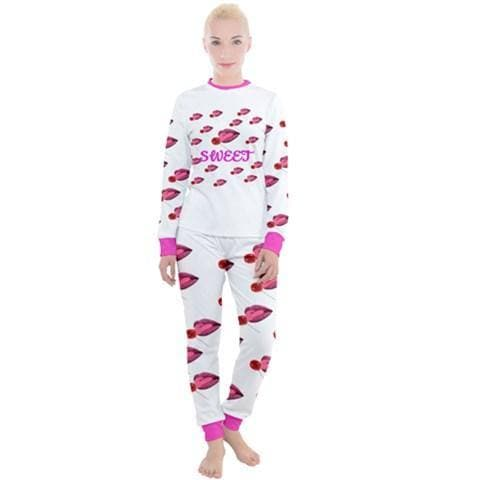 Sweet Clothing Women's Lounge Set - 2 Colors - Tie-Fly