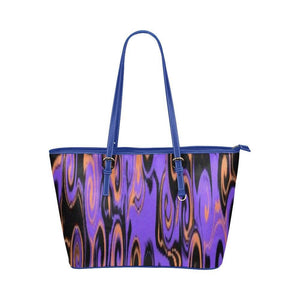Trip Fashion PU Leather Tote Bag - 5 variations - Tie-Fly