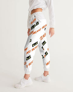 Freaky Season Women's Track Pants - Tie-Fly